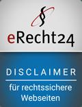 Siegel eRecht24